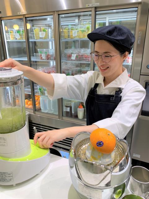 Wonder Fruits イオンモール徳島店の画像・写真