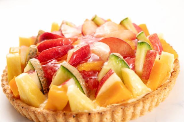 fruits peaks 八山田本店の画像・写真